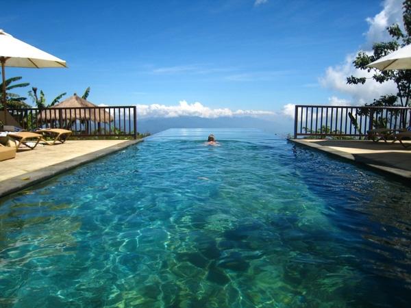 The Munduk Moding Plantation Hotel, Bali, Indonesia travel guide