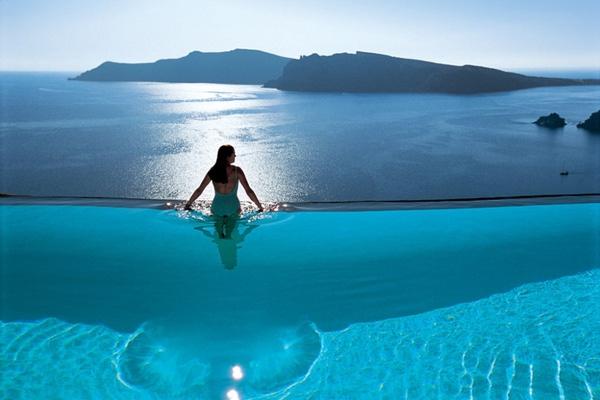 The Perivolas Hotel, Greece travel guide