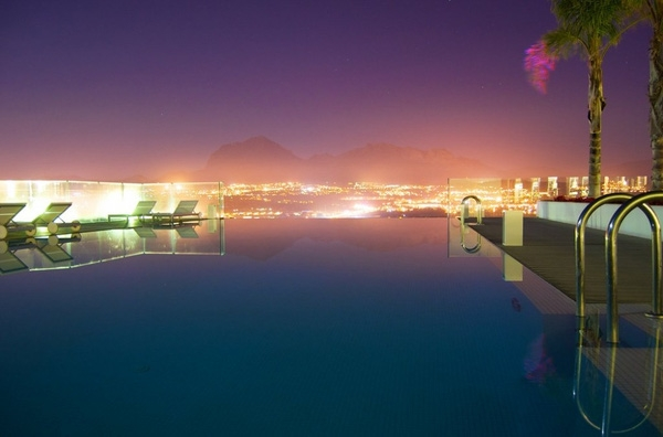 The Sha Wellness Clinic Hotel and Spa, Spain travel guide