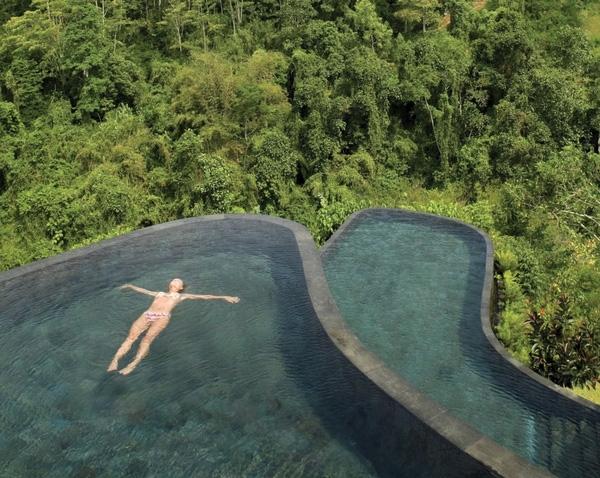 The Ubud Hanging Gardens Hotel, Bali, Indonesia 1 travel guide