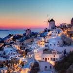 3 most beautiful islands in Greece