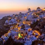Santorini travel guide — Tips for Santorini first time visitors
