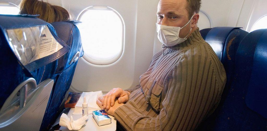 Travel with nose protection - abcnews.go.com