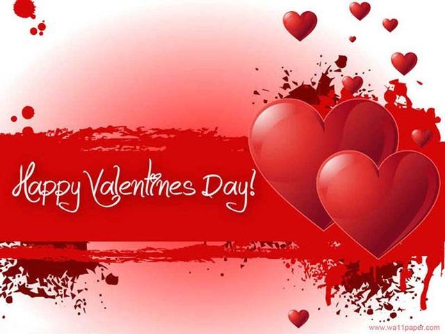 Valentine's Day banned Saudi Arabia