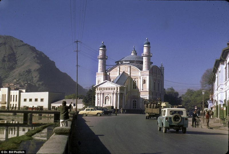 afghanistan-1960-photos-by-bill-podlich-photography of afghan 13