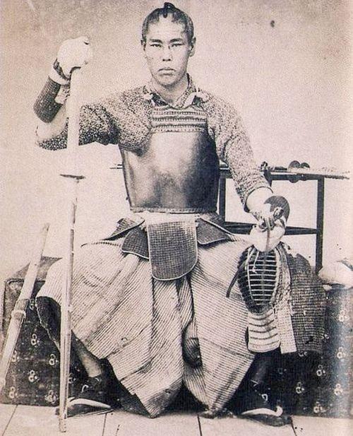 last samurai japanese culture history warrior