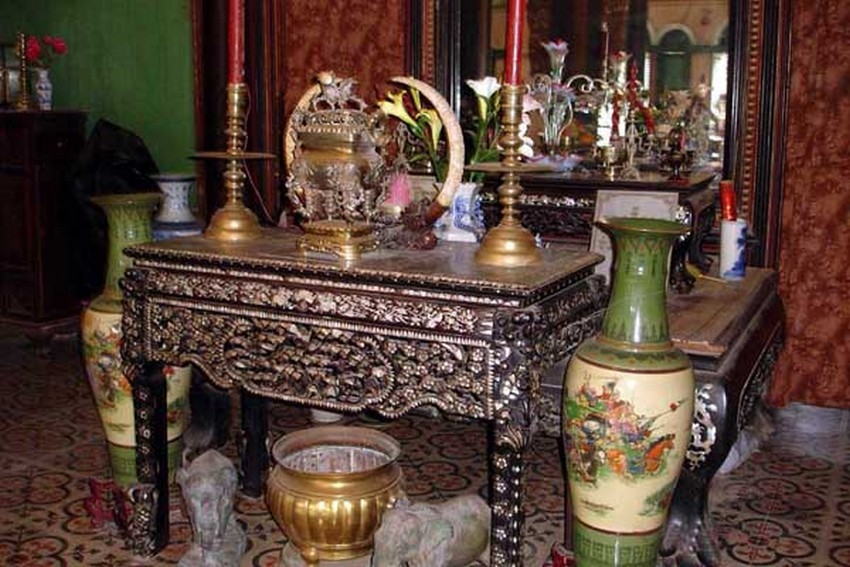 binh thuy ancient house can tho tourist destination 25