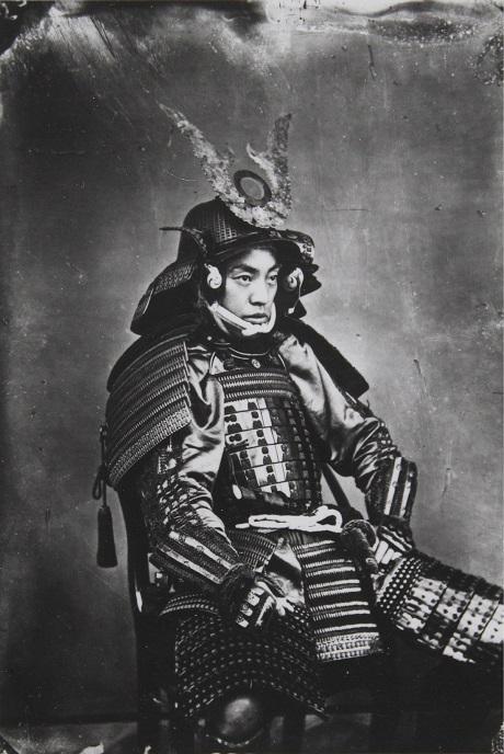 last samurai japanese warriors armour bushido