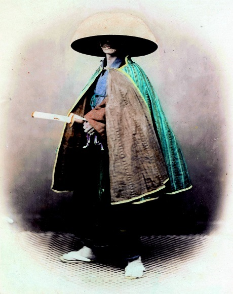 last samurai japanese culture history bushido