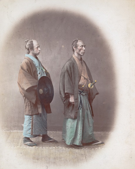 last samurai bushido japanese culture history