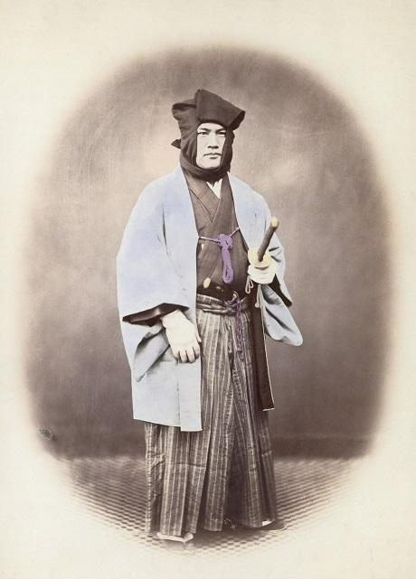 Japanese culture history last samurai bushido