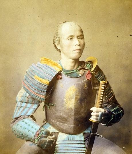 last samurai bushido japanese warriors culture history