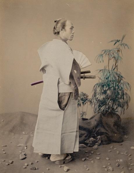 last samurai bushido culture history