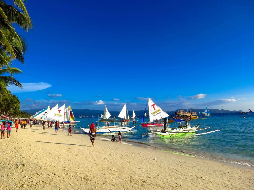 Best Island Getaways Philippines