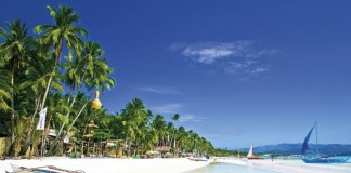 boracay island travel guide