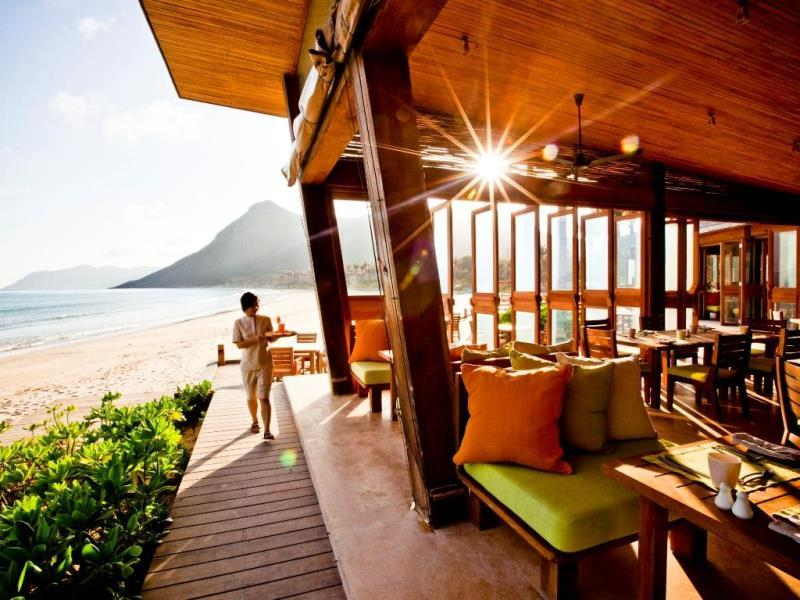 Con Dao is one of the best honeymoon destinations on a budget in Southeast Asia