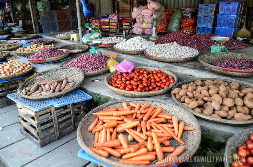 dong ba market shopping maps address opening hours guide hue tourist attractions things to do in hue m1b