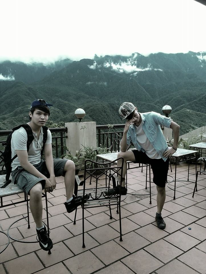 grand-view-sapa-hotel ideal place to take photos