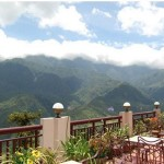 Grand View Sapa Hotel — Beholding the fantastic Mountain Town of Sapa
