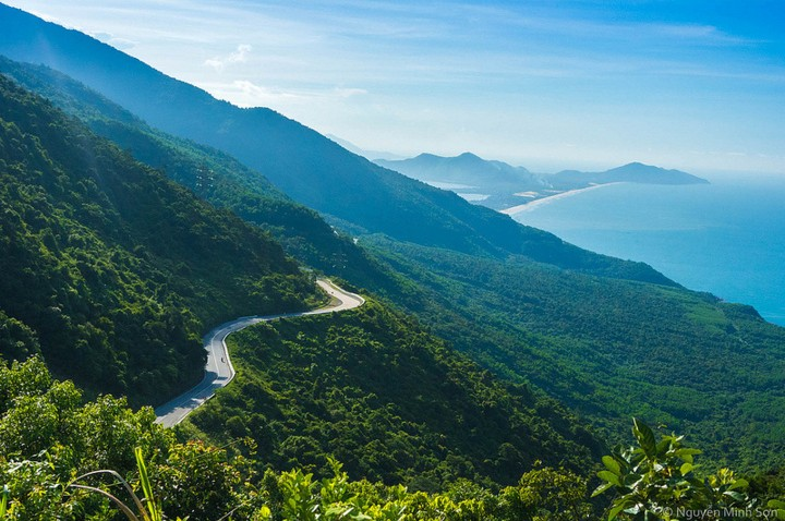 hai van pass tunnel central vietnam guide reviews getting there tours activities gx