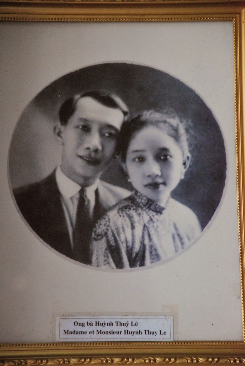 huynh thuy le and his wife dong thap travel guides 19