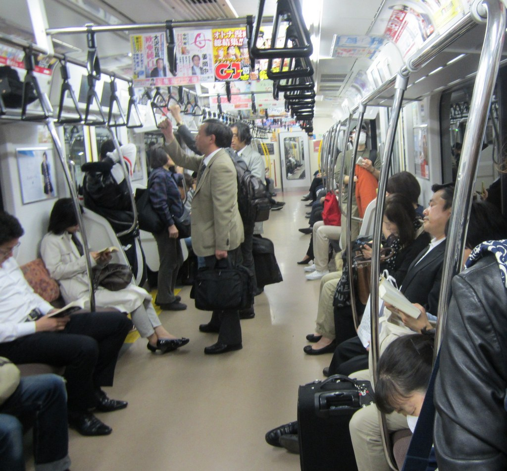 Japan buses japanese culture travel tips