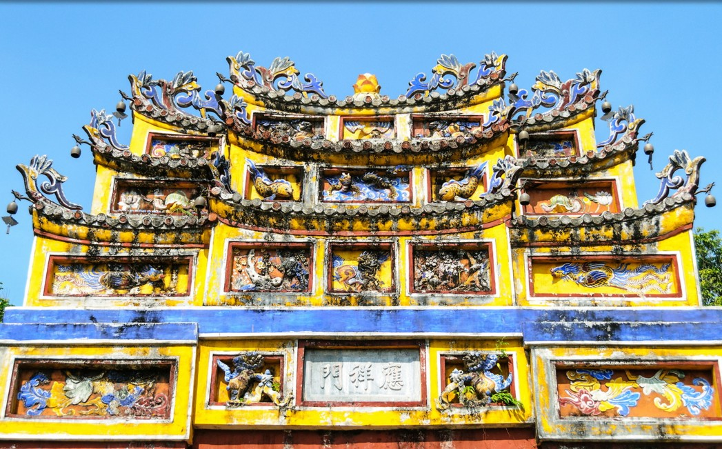 imperial-city-citadel-hue-vietnam maps address opening hours guide hue tourist attractions 2