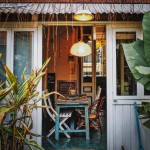 A peaceful day at Le Bleu Homestay Hanoi