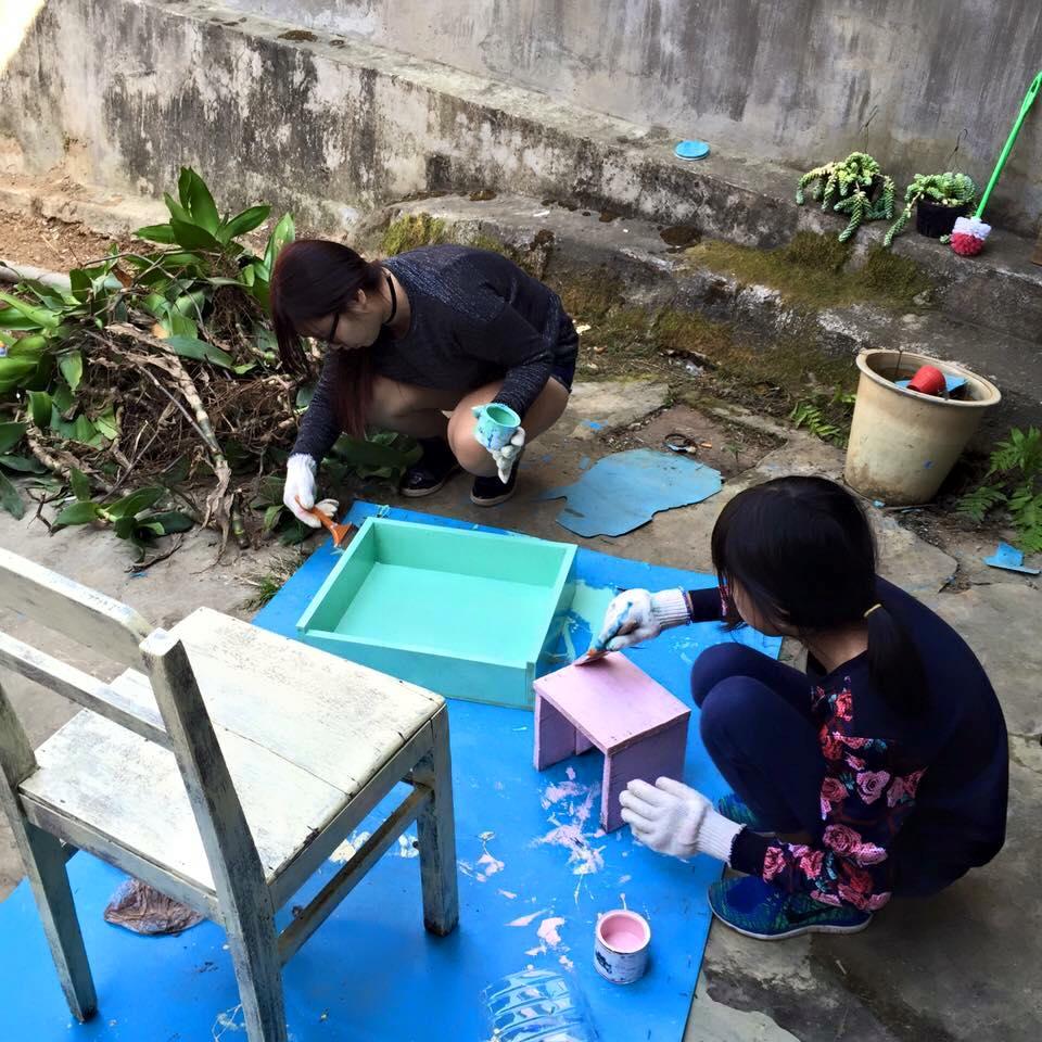 le bleu homstay tran hung dao in hanoi vietnam (12)