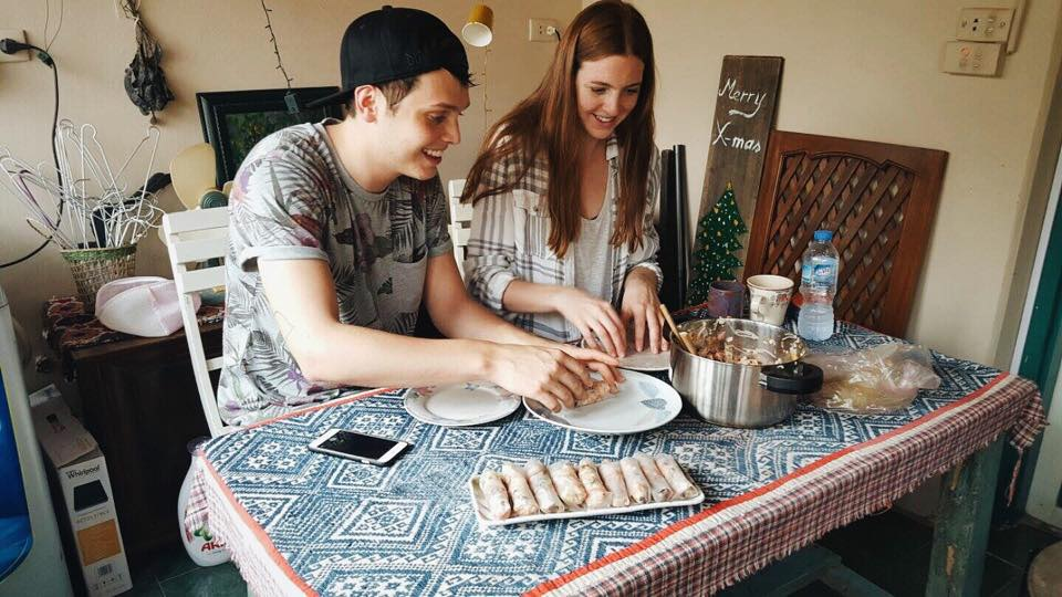 le bleu homstay tran hung dao in hanoi vietnam (13)