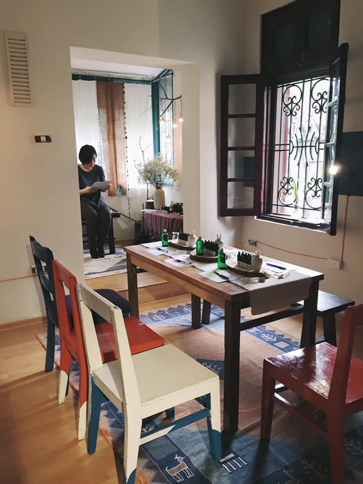 le bleu homstay tran hung dao in hanoi vietnam (1)
