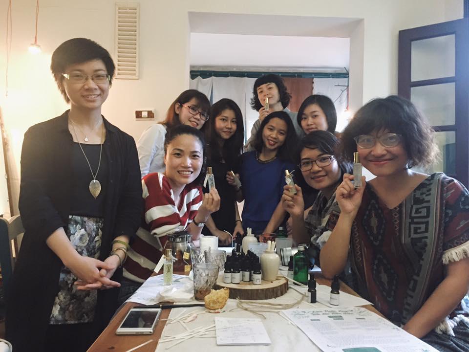 le bleu homstay tran hung dao in hanoi vietnam (5)
