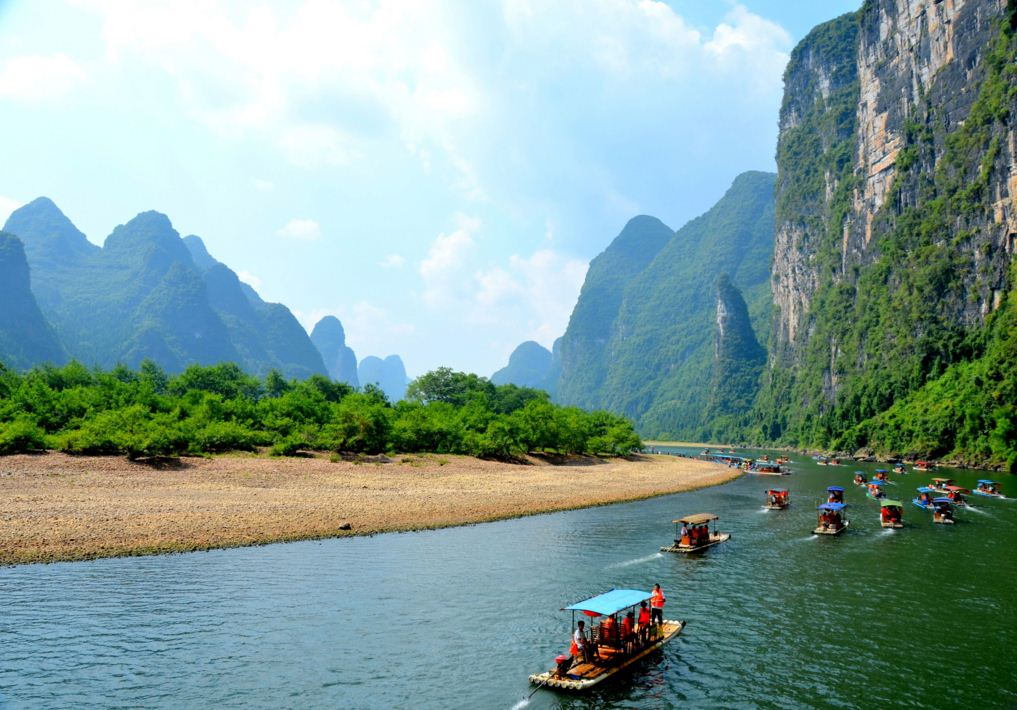 li-river-national park china 2