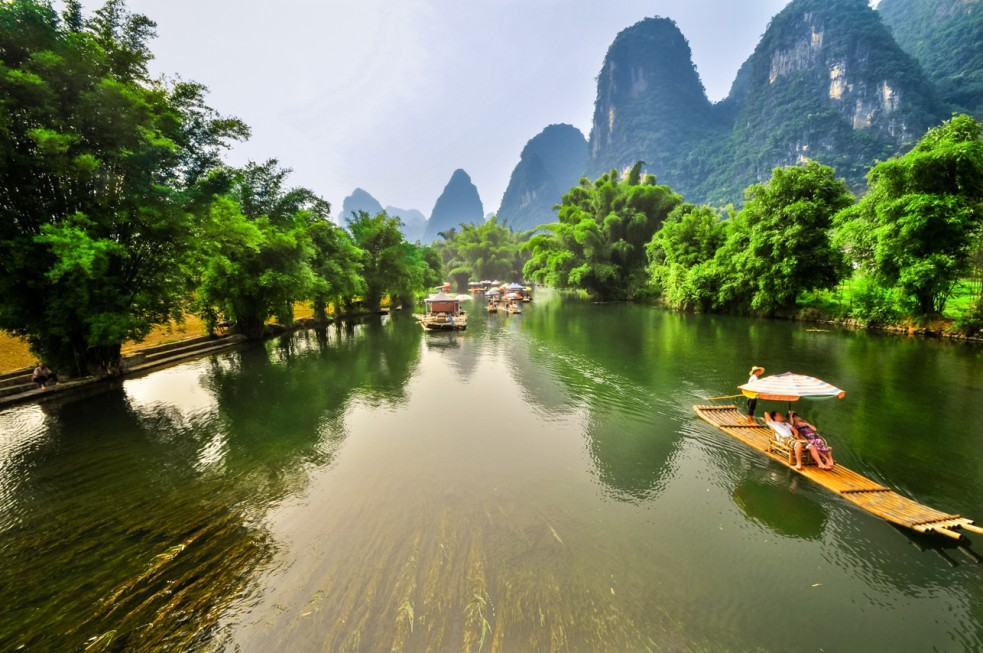li-river-national park china