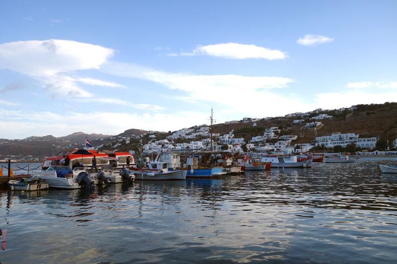 little venice of mylonos greece travel guides Mykonos in a day