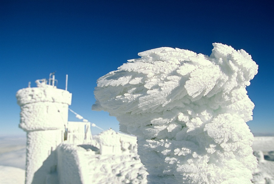 Mount Washington, USA