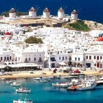 Mykonos travel blog — One day in Mykonos, a place of quiet rest in Greece