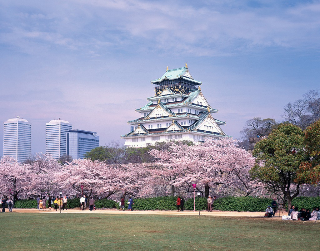 Cherry blossom Japan 2018 forecast — The dates & top 10 ...