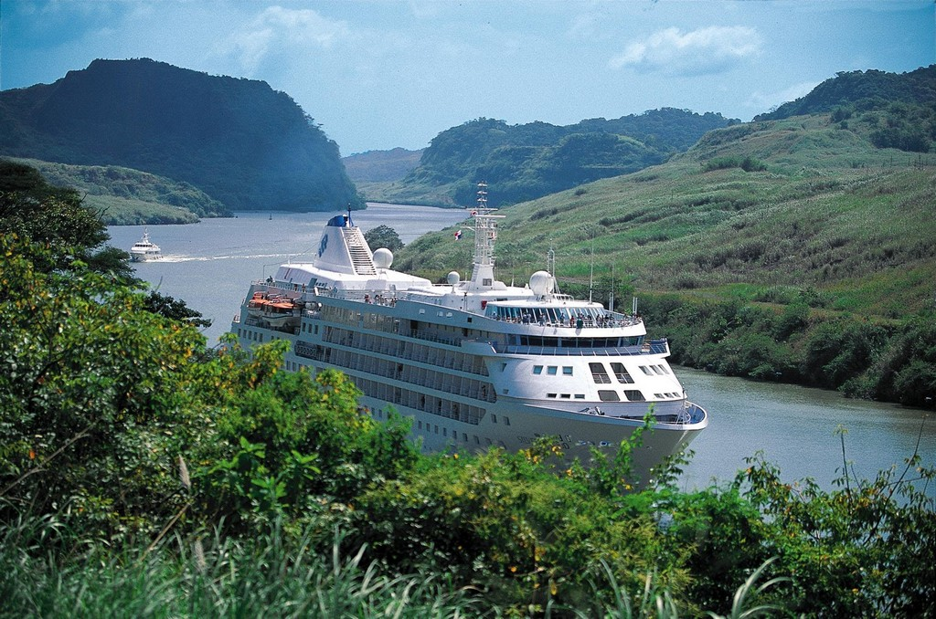 panama canal cruise travel tips 19