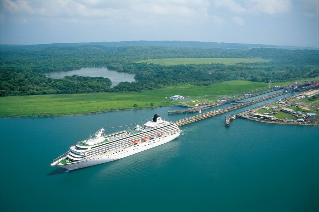 panama canal travel guides 29