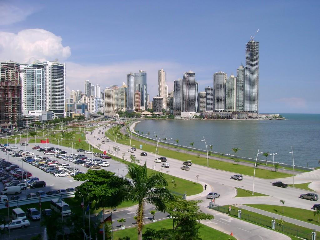 panama city tourist destination 16