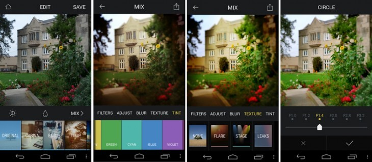 photo editing apps best smartphone photographs tips