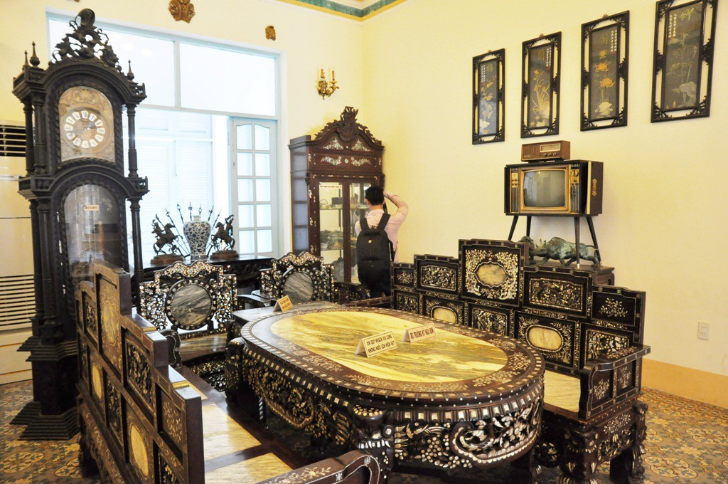 prince of bac lieu mansion 8