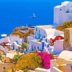 Santorini trip blog — One day tour in Santorini