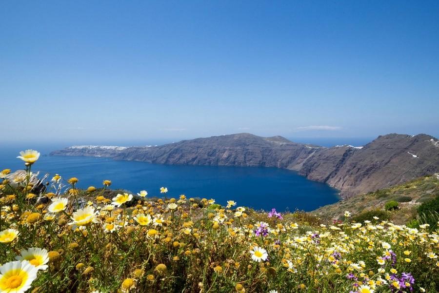 santorini island travel photos greece (10)