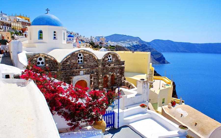santorini island travel photos greece (16)