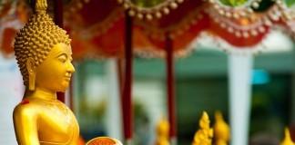 Songkran Thailand water festival chiang mai