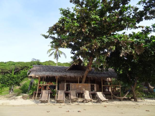 tapik beach palawan philippines travel guide (1)