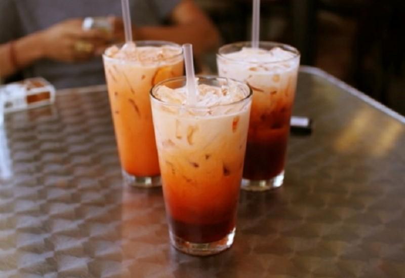 Cha Yen (Thai Iced Tea)