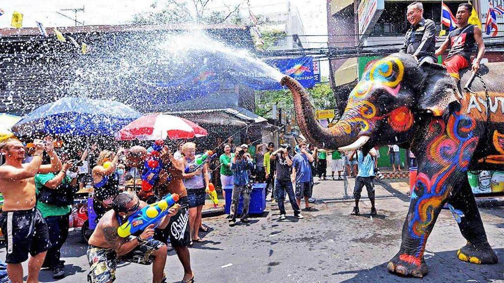 thailand-to-celebrate-songkran-festival 15